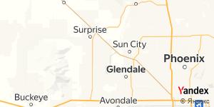 Direction for - Supercuts Surprise,Arizona,US