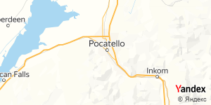 Direction for - Ufcw International Pocatello,Idaho,US