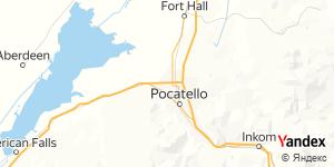 Direction for - Elegant Residential Assisted Living Pocatello,Idaho,US