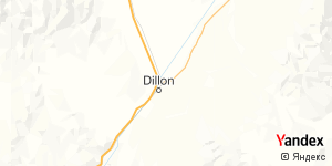 Direction for - Beaverhead Golf Club Dillon,Montana,US