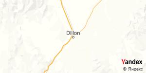 Direction for - Papa Ts Dillon,Montana,US
