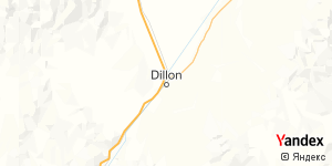 Direction for - Longhorn Saloon Dillon,Montana,US