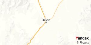 Direction for - Thomas Co Jewelers Dillon,Montana,US