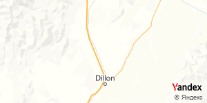 Direction for - Peterson Storage Dillon,Montana,US