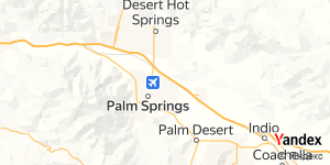 Direction for - Air Comfort Svc Cathedral City,California,US