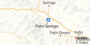 Direction for - Caulfield Center Palm Springs,California,US