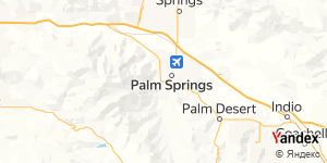Direction for - Oasis Rentals Palm Springs,California,US