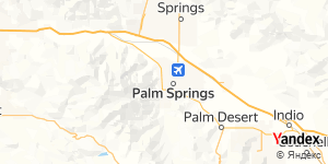 Direction for - Unified Office Service Palm Springs,California,US