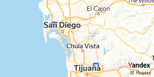 Direction for - Salvanera Eugenio Dmd National City,California,US