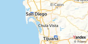 Direction for - Dela Cruz, Olymphea National City,California,US