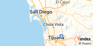 Direction for - Toms Auto Glass Repair National City,California,US