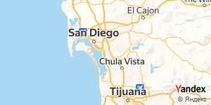 Direction for - Enchanted Events By Reyna National City,California,US