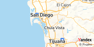 Direction for - Daves Auto Glass Shop National City,California,US