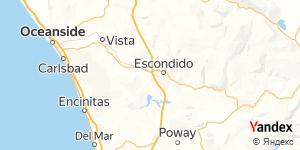 Direction for - Mossy Collision Center Escondido,California,US