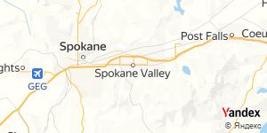 Direction for - Exxon SPOKANE,Washington,US