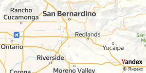 Direction for - 24 Hour Fitness San Bernardino,California,US