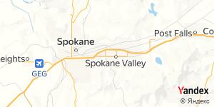 Direction for - İstines Little Athletes Spokane Valley,Washington,US