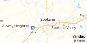 Direction for - All Lines Insurance Spokane,Washington,US