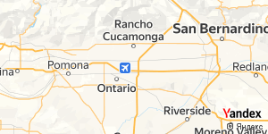 Direction for - T-Mobile Ontario,California,US