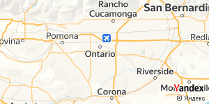 Direction for - 24 Hour Fitness Ontario,California,US