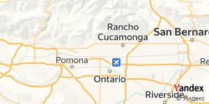 Direction for - Wienerschnitzel Upland,California,US