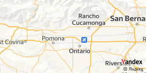 Direction for - Tricity Endodonics Upland,California,US