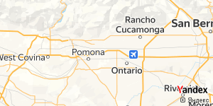 Direction for - Yogam Center Montclair,California,US
