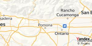 Direction for - Progressive İng Pomona,California,US