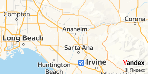 Direction for - 123 Water Damage Anaheim,California,US