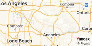 Direction for - Yang, Lisa Y Md La Habra,California,US