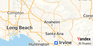Direction for - 1 Touch Photo Booth Anaheim,California,US