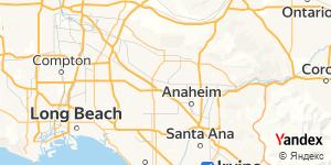 Direction for - 1224 Construction Inc Fullerton,California,US
