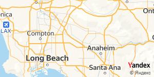 Direction for - General Grinding La Mirada,California,US