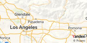 Direction for - Baptie, Bruce T Arcadia,California,US