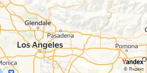 Direction for - Vons Arcadia,California,US