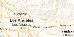Direction for - Gorilla Printing Co Pasadena,California,US