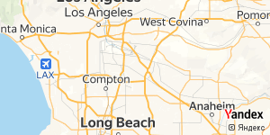 Direction for - Las Flores Escrow Downey,California,US