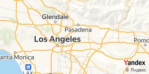 Direction for - Korean Pilgrim Baptist Church Alhambra,California,US