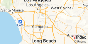Direction for - Xtreme Auto Body South Gate,California,US
