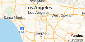 Direction for - California Floral  Design Los Angeles,California,US