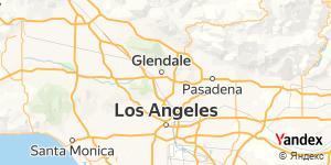 Direction for - Glendale Car Wash Glendale,California,US