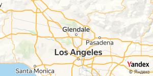 Direction for - 24 Hour Fitness Glendale,California,US