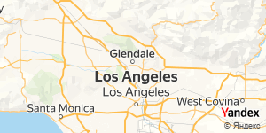 Direction for - Hollywood Production Center Glendale,California,US