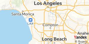 Direction for - Sunflower Baptist Church Los Angeles,California,US