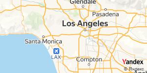 Direction for - Decorators Place Iıı Inc Los Angeles,California,US