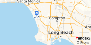 Direction for - Just R S V P Events Gardena,California,US