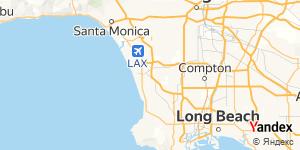 Direction for - Carls Jr. Hawthorne,California,US