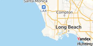 Direction for - Vietnam Veterans Of America Redondo Beach,California,US