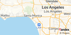 Direction for - Accent Weddings  Events Los Angeles,California,US