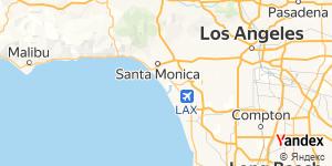 Direction for - Oceana Marina Los Angeles,California,US